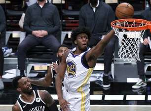 """Wiseman vai ter grande impacto na NBA"", garante Kerr"