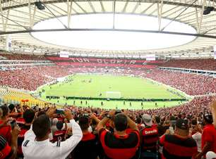Flamengo e FERJ defendem público na final do Carioca; entidade espera aprovação de protocolo