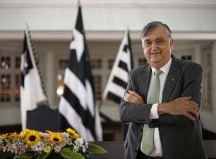 Durcesio envia ofício ao Conselho em que pede reunião para analisar novo acordo do Projeto Botafogo S/A