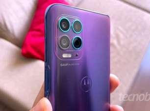 Motorola faz parceria para colocar recarga à distância em celulares