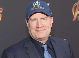 Kevin Feige supostamente não tem ambição de liderar a Lucasfilm