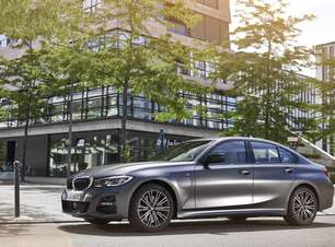 BMW 330e 2021: preços e detalhes do sedã híbrido de luxo