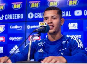 Matheus Pereira crê em um Cruzeiro mais maduro na Série B deste ano
