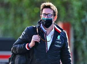 """Shovlin: """"Hamilton teria passado Verstappen mesmo sem um segundo pit stop"""""""
