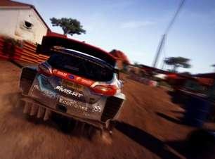 Como jogar WRC 9 [Guia para iniciantes]