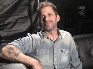 Army Of The Dead: Invasão em Las Vegas | Zack Snyder se pronuncia sobre decisão da Netflix