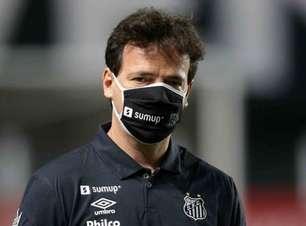Diniz pede manutenção do elenco e fala em reforços pontuais no Santos