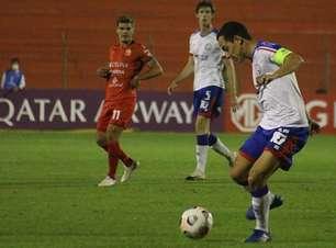 Bahia derrota o lanterna na Bolívia e assume a liderança do grupo na Sul-Americana