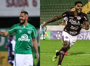 Com indefinição por Anselmo Ramon, Botafogo sonda Bruno Mezenga, artilheiro do Paulistão