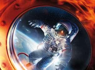 Projeto russo tenta superar Tom Cruise com primeiro filme rodado no espaço