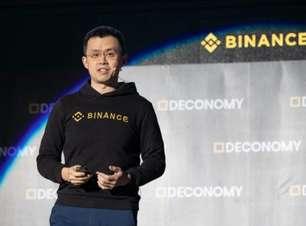 Binance, maior plataforma de criptomoedas do mundo, está sob investigação