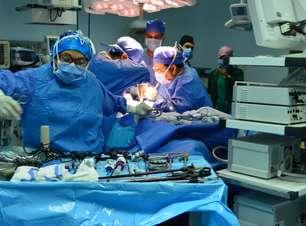 Quando é preciso fazer uma cirurgia laparoscópica?