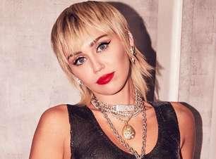 Miley Cyrus fecha contrato com emissora para programas de TV e três especiais