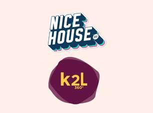 Nice House firma parceria com K2L e investe em produção musical