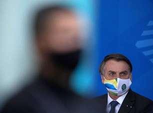 Pesquisa diz que 51% desaprovam gestão da pandemia de Bolsonaro