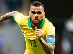 Seleção principal e olímpica desfalcam o São Paulo em quais jogos?