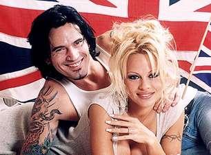 """Pamela Anderson detona o elenco de Pam & Tommy: """"Piada"""""""
