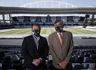 Otimismo? Novo projeto da Botafogo S/A prevê dois títulos da Libertadores até 2030