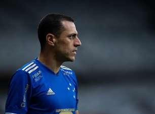 Cruzeiro libera Rômulo para viagem à Itália antes de estreia na Série B