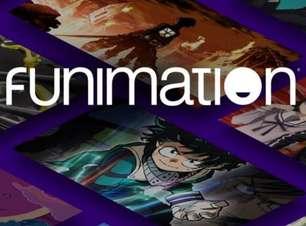Funimation está disponível para PS4 e PS5 no Brasil