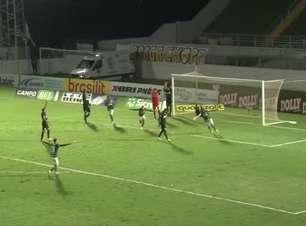 PAULISTA: Gol de RB Bragantino 0 x 1 Palmeiras