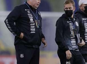 Santos volta à altitude em mais uma partida decisiva na Libertadores