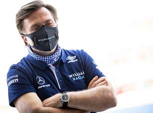 Williams F1 já se concentra totalmente em 2022