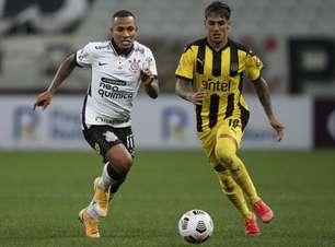 Corinthians mostra dificuldade quando enfrenta clubes de Série A ou estrangeiros na temporada