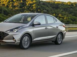 Hyundai reduz produção do HB20 e do SUV Creta no Brasil