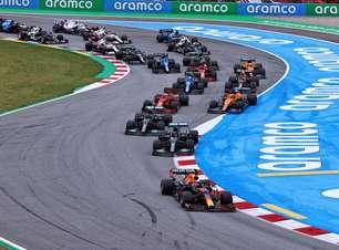 """Ex-engenheiro de corrida da Red Bull: """"Leva tempo para entender o que os pilotos de F1 dizem"""""""