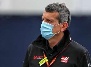 Steiner faz críticas à F1 por focar muito na questão dos limites de pista