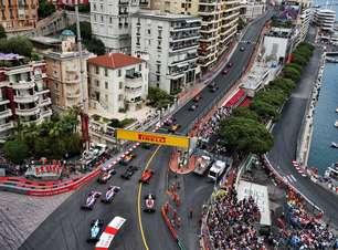 Van de Grint espera disputa acirrada pela pole no GP de Mônaco de F1