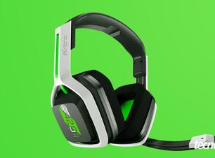 Headset Astro A20 Wireless: versátil e confortável