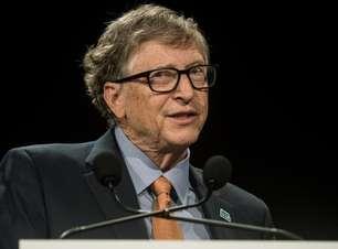 Investigação de relacionamento com funcionária levou à saída de Bill Gates do conselho da Microsoft