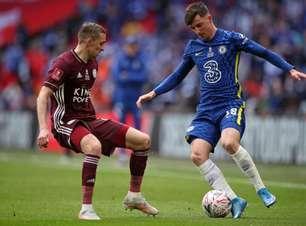 Chelsea x Leicester: saiba onde assistir e as prováveis escalações