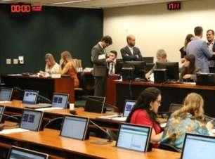 Discussões atrasam leitura da reforma administrativa na CCJC