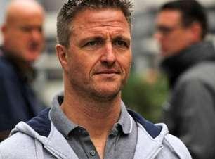 Ralf Schumacher surpreso com evolução da Mercedes F1 em 2021