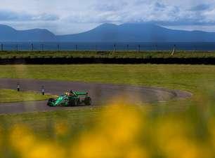 W Series realiza cinco dias de testes pré-temporada em Anglesey nesta semana