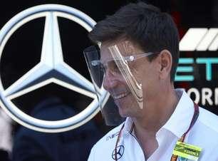 Wolff afirma que a 'caça de pessoal' feita pela Red Bull não desestabilizará a Mercedes F1