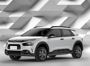 Citroën vai dar desconto de R$ 6 mil no Cactus Feel 1.6