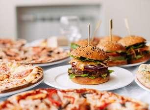 Aumenta o consumo de fast-food na pandemia