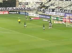 MINEIRO: Defesa espetacular! Cavichioli salva gol de Igor Rabello no primeiro tempo da final entre Atlético x América