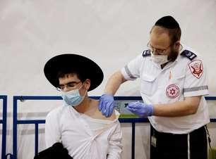 Israel vai acabar com restrições após sucesso da vacinação