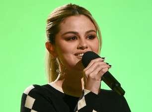 Selena Gomez cantará na final da Liga dos Campeões da UEFA