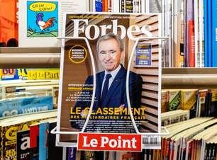 Bernard Arnault ultrapassa Bezos e se torna a pessoa mais rica do mundo