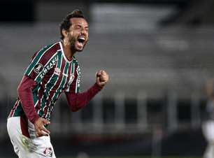 Jogadores do Fluminense falam em superação após perda do Estadual