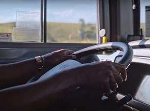 Buser não registra acidentes em ônibus com câmera de fadiga