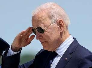 Biden pressiona China com investigação sobre origem do vírus