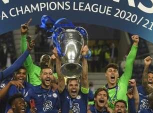 OPINIÃO: Nove anos depois, Chelsea conquista a Champions de novo e se consolida entre os gigantes