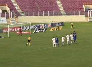 SÉRIE B: Gols de Confiança 3 x 1 Cruzeiro